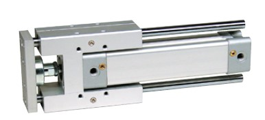 Series LE-Linear Guides